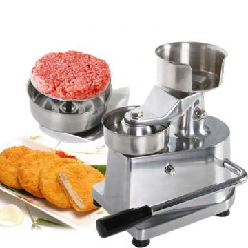 Kitchen Tools 3 in 1 Heavy Duty Non-Stick Hamburger Patty Maker Molds Stuffed Burger Press
