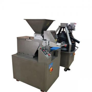 Automatic Hamburger Meat Forming Shaping Moulding Patty Making Machine