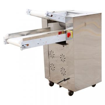 Stainless Steel 20L Electric Pastry Mixer Dough Divider Rounder Sheeter