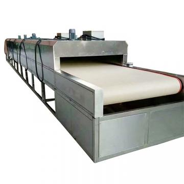 Industrial Digital Textile Printer High Speed Belt Transmission Dryer 20kw