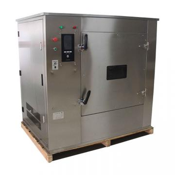 High Quality Baking Machine Commercial Gas Hot-Air Convection Oven with Ce