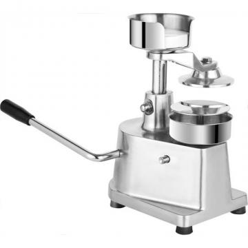 Good Factory Service Hamburger Patty Press Burger Patty Maker
