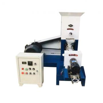 Dog Food Pet Feed Processing Machinery