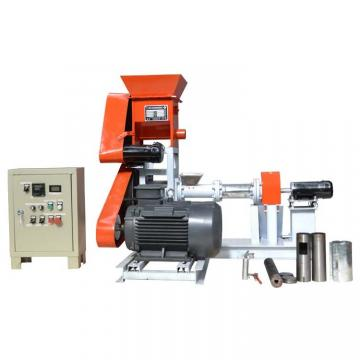 Factory Price Floating Fish Feed Crushing Machine for Sale