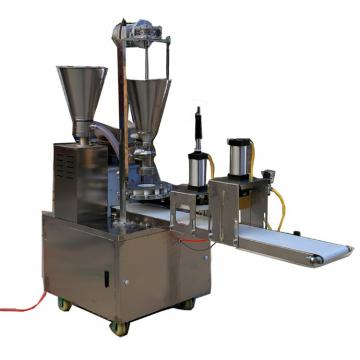Full Hamburger Bread Making Machine Production Line for Sale