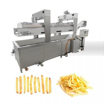 Potato Chips Frying Machine/Frozen French Fries Machine