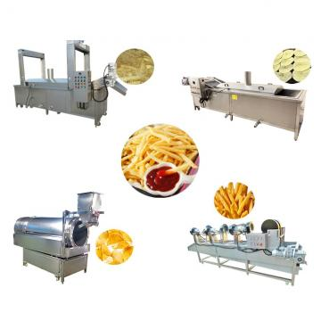 Tsbd-12 Frying Equipment Commercial Electric Deep Fryer Machine