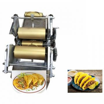 Commercial Arabic Bread Making Machine/Automatic Pita Bread Tortilla Making ...