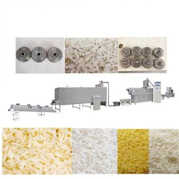 Automatic Maize Corn Rice Wheat Flour Production Machinery