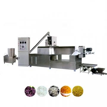 Automatic Rice Pasta Production Machine