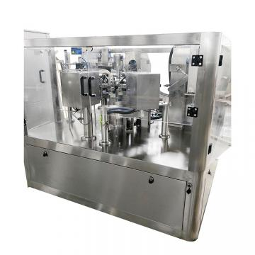 Small Tea Packing Machine Granular Powder Automatic Multi-Functional Weighing Filling Machine