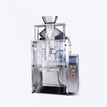 Valve Bag Packing Weighing Machine for Powder Flake Granule Flour