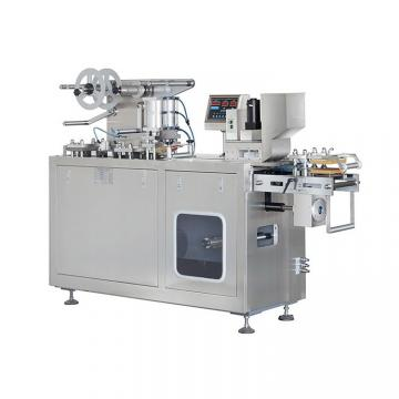 Automatic Pharmaceutical Tablet Capsule Electronic Counting Filling Packaging Machine