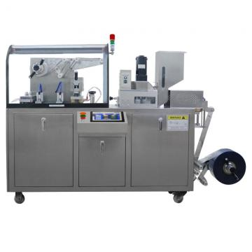 High Quality Tablet Capsule Medicine Blister Packaging Machine for Sale with SGS Ec Certificate
