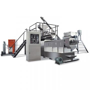 Full Production Line Pet Dog Food Making Machine