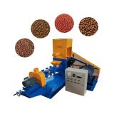 Poultry Animal Floating Fish Feed Pet Food Pellet Mill Machine