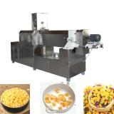 China Manufacture Cereal Corn Flakes Production Line with Automatic Control System
