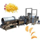 Kh 400 Industrial Potato Chips Making Machine