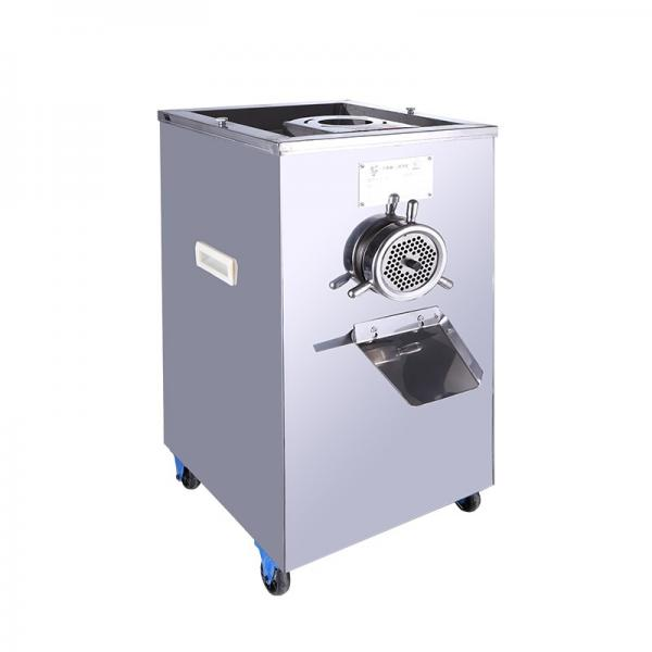 Heavy Duty High Efficient Electric Forzen Steak Bone Meat Saw Cutter for Food Processing Machinery #1 image