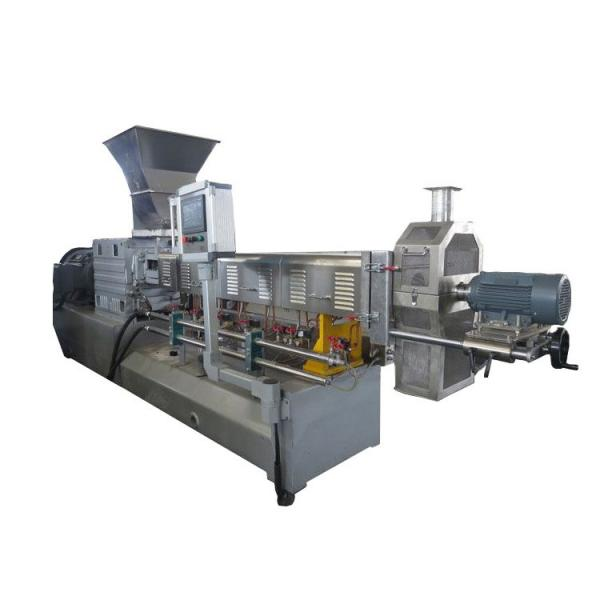 Polystyrene Foam Take-out Containers Production Line #3 image