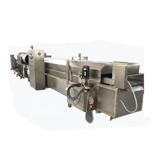 Eco-Friendly Recycling PS Foam Container Production Line #3 image
